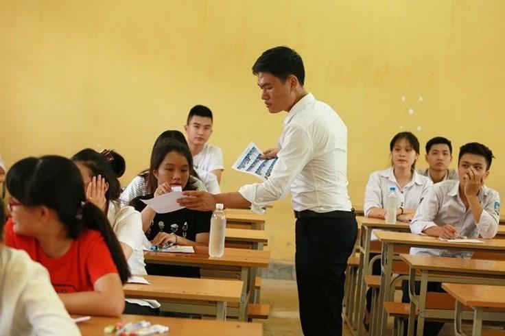 Thêm nhiều phương án tuyển sinh riêng cho các trường đại học