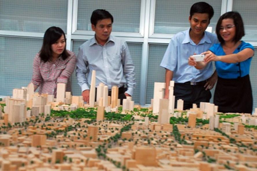Về tích hợp quy hoạch tỉnh với quy hoạch xây dựng tỉnh: Các chuyên gia đầu ngành phản đối - ảnh 1