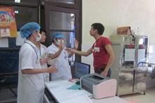 Vụ người nhà bệnh nhân dọa giết cán bộ y tế: Công đoàn Y tế lên tiếng