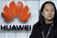 Trung Quốc đề nghị Mỹ rút trát bắt giám đốc Huawei