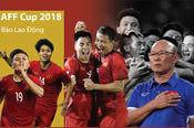 Infographic: Đường đến chung kết AFF Cup của tuyển Việt Nam