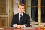 Tổng thống Pháp hạ nhiệt biểu tình phe áo gile vàng