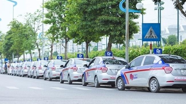 Mai Linh, Vinasun giúp gì được liên minh 17 hãng taxi đấu Grab?