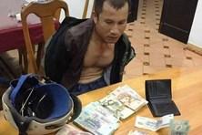 """Kẻ gây ra hàng chục vụ phá két sắt, trộm tiền tỷ ở Lâm Đồng """"sa lưới"""""""
