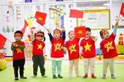 Tiết học đặc biệt cổ vũ ĐT Việt Nam hướng đến chức vô địch AFF Cup