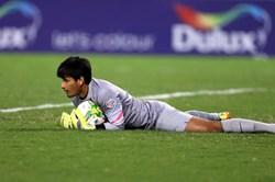 """Báo Malaysia kêu gọi """"tinh thần 2014"""" trước trận đấu với Việt Nam"""