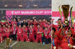 Fox Sport: 5 lý do Việt Nam xứng đáng vô địch AFF Cup