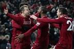 Lép vế hoàn toàn, Man United bị Liverpool hủy diệt