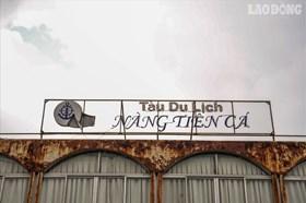 """Báo Lao Động phản ánh """"nghĩa địa"""" du thuyền Hồ Tây: TP Hà Nội xác minh"""