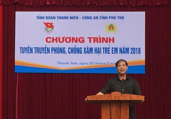 Phó Thủ tướng chỉ đạo xử lý nghiêm vụ xâm hại học sinh ở Phú Thọ