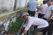 Dấu ấn công đoàn trong xây dựng nông thôn mới ở Tiền Giang