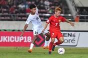 """Sau AFF Cup 2018, """"Messi Lào"""" bất ngờ được CLB Thai League 1 chiêu mộ"""