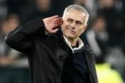Này Mourinho, ông sẽ tới Juventus chứ?