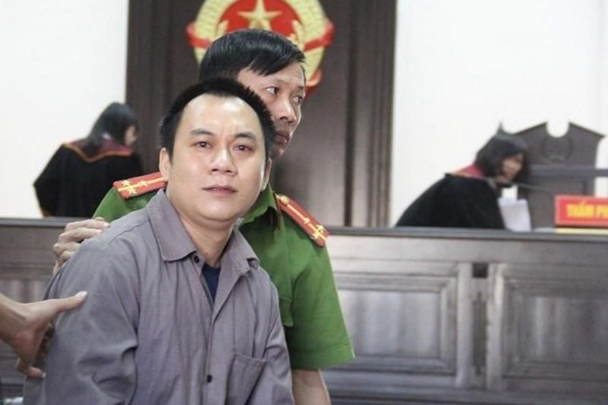 Tài xế Hoàng.
