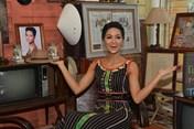 Hoa hậu H'Hen Niê: Sẽ nuôi tóc dài nếu đi theo con đường nghệ thuật