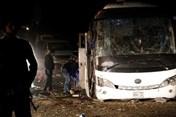 Có 14 du khách Việt Nam trên chiếc xe buýt bị đánh bom tại Ai Cập