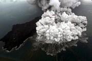 Núi lửa Indonesia giảm 2/3 độ cao sau phun trào làm chết hơn 400 người
