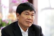"""""""Vua thép"""" Hoà Phát mất danh tỷ phú USD của Forbes"""