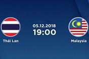 Soi kèo Thái Lan vs Malaysia: Vé chung kết AFF Cup 2018 gọi tên ai?