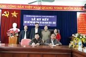 Lào Cai: LĐLĐ huyện Sa Pa và Chi cục Thuế huyện kí qui chế phối hợp