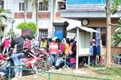 UBND tỉnh Đồng Nai tạm ứng ngân sách chi trả 50% lương cho gần 2.000 công nhân Texwell Vina