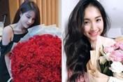 Showbiz 24h: Sao Việt khoe quà Valentine, Táo Quân 15 năm không thay đổi