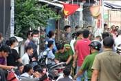 Hung thủ giết 5 người sa  lưới ngày mồng 1 Tết, Công an TPHCM phá án thần tốc