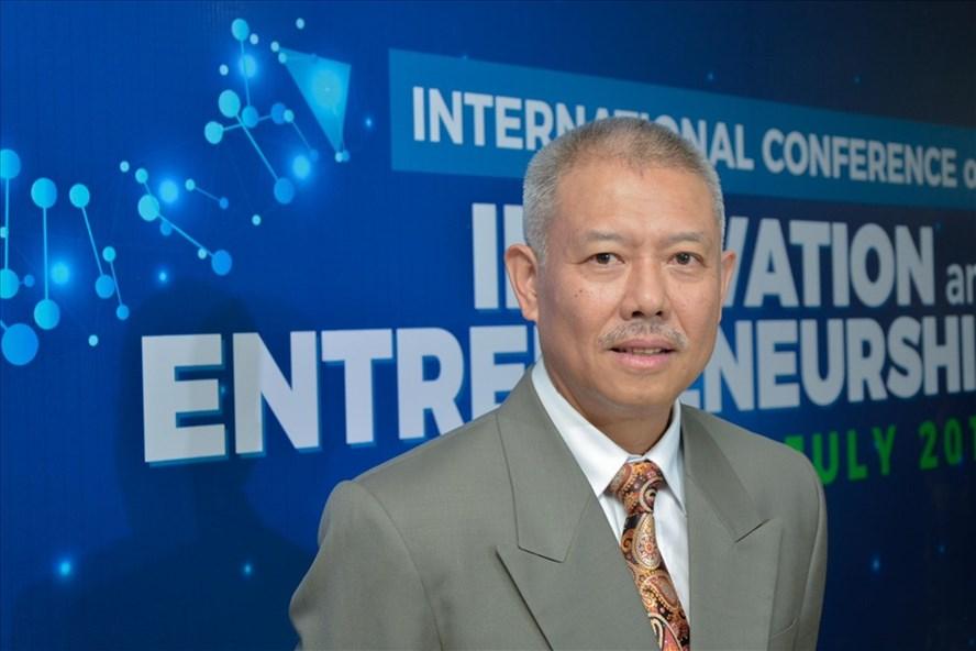 GSTS Trương Nguyện Thành.