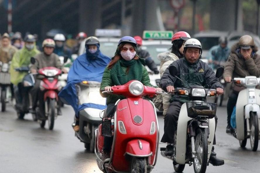 Bắc Bộ sẽ đón đợt không khí lạnh mạnh. Ảnh: Soha