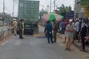 Tin tức tai nạn giao thông nóng nhất 24h: Va chạm xe container, 2 phụ nữ tử vong