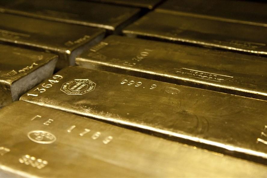 Giá vàng hôm nay tăng mạnh 450 nghìn đồng/lượng. Chỉ tính trong 2 ngày qua, giá vàng SJC bán ra đã tăng khoảng 680 nghìn đồng/lượng.