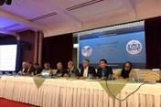 Khai mạc Hội nghị Hội đồng Chủ tịch Liên hiệp Công đoàn Thế giới (WFTU)
