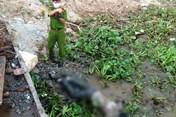 Phát hiện thi thể nam thanh niên có nhiều vết thương tại Hà Giang