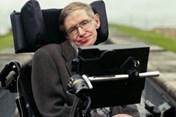 Stephen Hawking - nguồn cảm hứng bất tận của điện ảnh