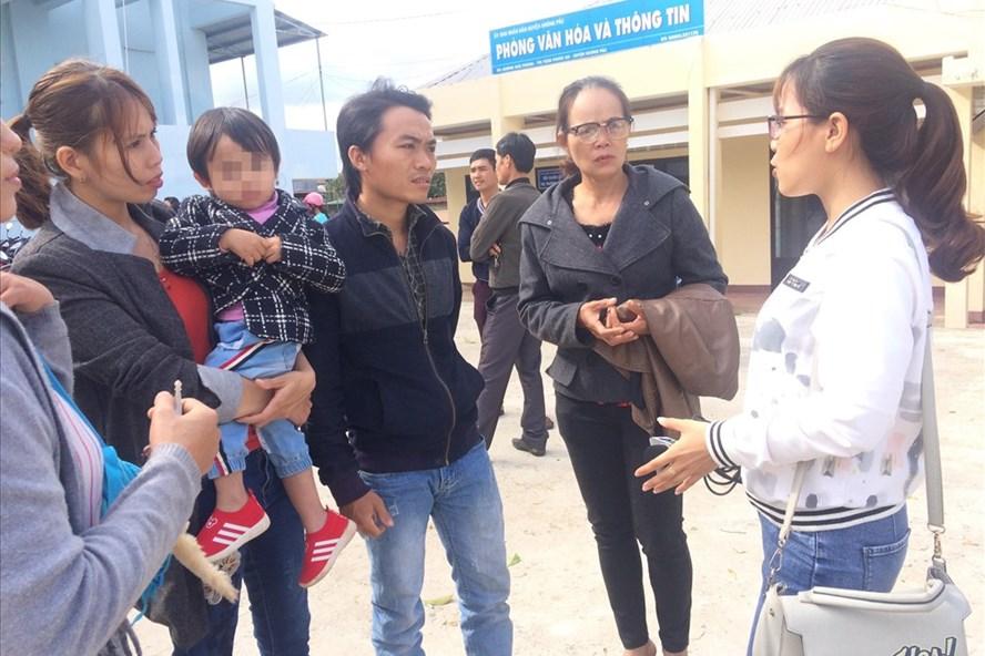 Tính đến năm 2017, huyện Krông Pắk có hơn 500 hợp đồng giáo viên ngoài biên chế.  Ảnh: PV