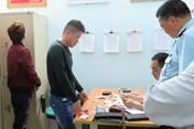 Quảng Ninh: Ngăn chặn 7 người Trung Quốc nhập cảnh trái phép đi đánh bạc
