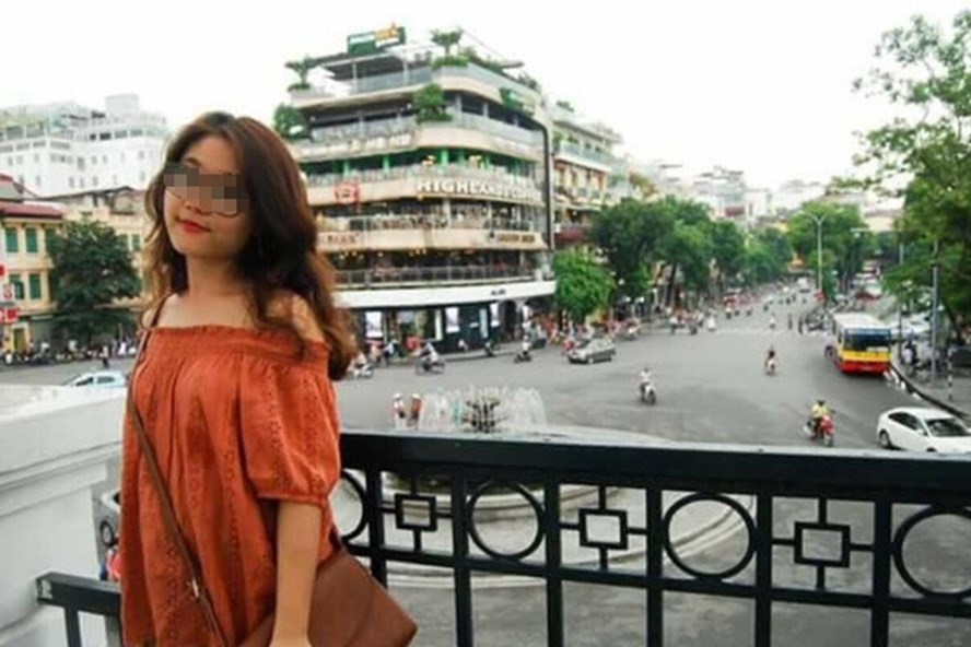 Nữ sinh người Việt tử vọng tại Đức khiến cộng đồng mạng xót xa, thương tiếc.