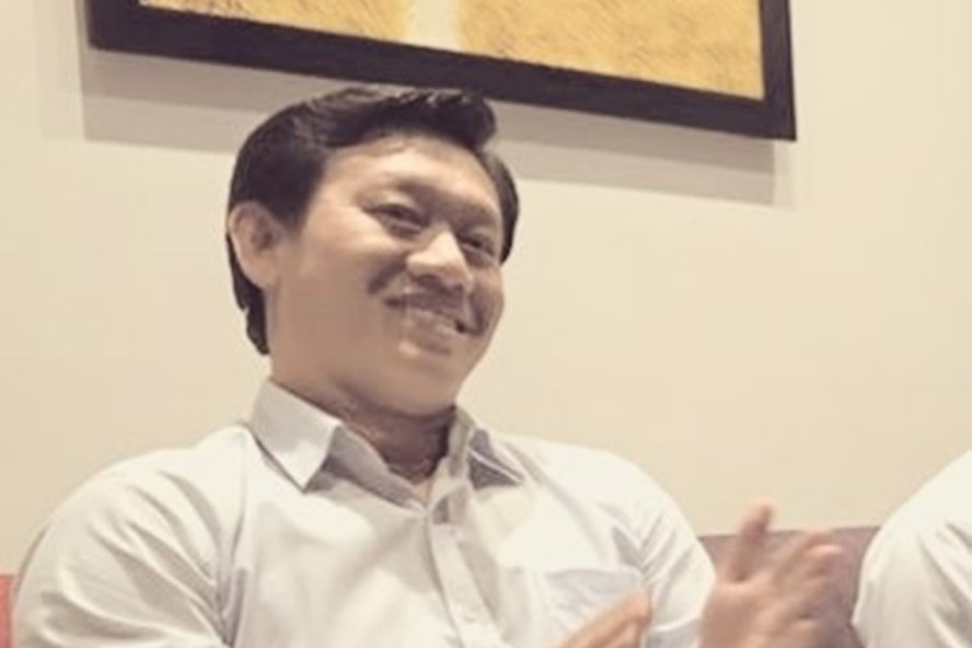 Ông Lê Nguyễn Hưng đang bị truy nã quốc tế. Ảnh: CTV