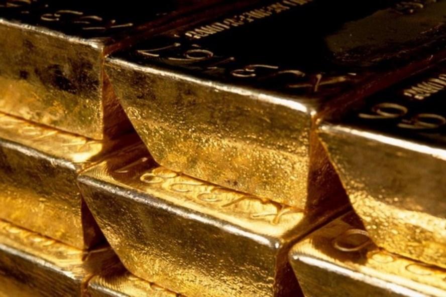Giá vàng hôm nay tăng mạnh và tiến gần sát mốc 37 triệu đồng/lượng