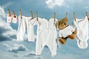Giặt giũ là thú vui