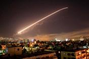 3 mục tiêu Mỹ đề ra trong cuộc tấn công Syria