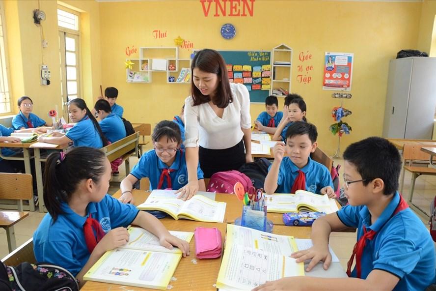Các trường cần đẩy mạnh việc đưa nội dung phòng, chống tham nhũng vào trường học. Ảnh minh hoạ: Huyên Nguyễn