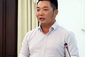 Chủ tịch UBND Q.12, TPHCM Lê Trương Hải Hiếu bị kỷ luật khiển trách