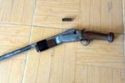 Thanh Hóa: Hai vợ chồng tử vong trên nền nhà, bên khẩu súng kíp