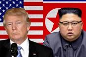 """Tổng thống Mỹ bất ngờ ca ngợi ông Kim Jong-un """"đáng kính"""""""