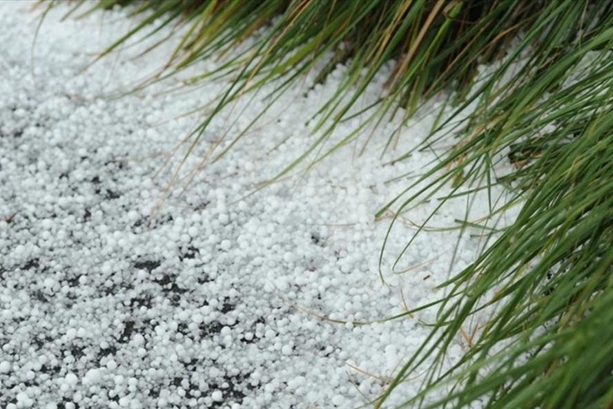 Từ đêm 5.4 ở Bắc Bộ và Bắc Trung Bộ có mưa, mưa vừa, có nơi mưa to và rải rác có dông; từ chiều tối 6.4 ở các tỉnh Trung Trung Bộ và Tây Nguyên có mưa rào và rải rác có dông. Trong cơn dông có khả năng xảy ra tố, lốc, mưa đá và gió giật mạnh. (Ảnh minh họa)