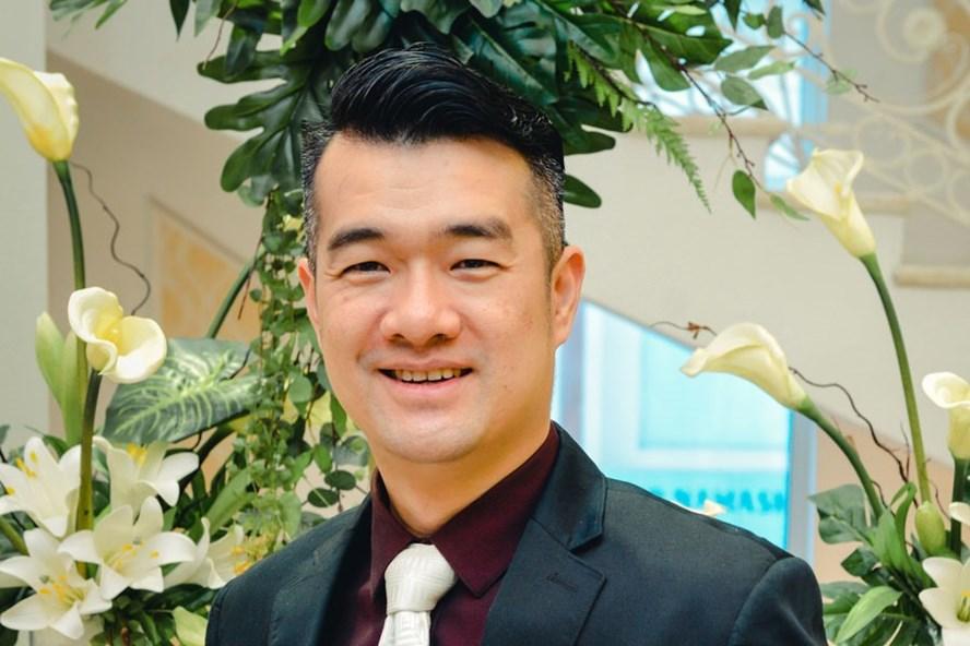 Tiến sĩ Nguyễn Duy Lân - cựu kỹ sư bảo mật của Microsoft.