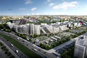 Thủ tướng dự khởi công Trung tâm thương mại lớn nhất vùng đồng bằng Bắc Bộ
