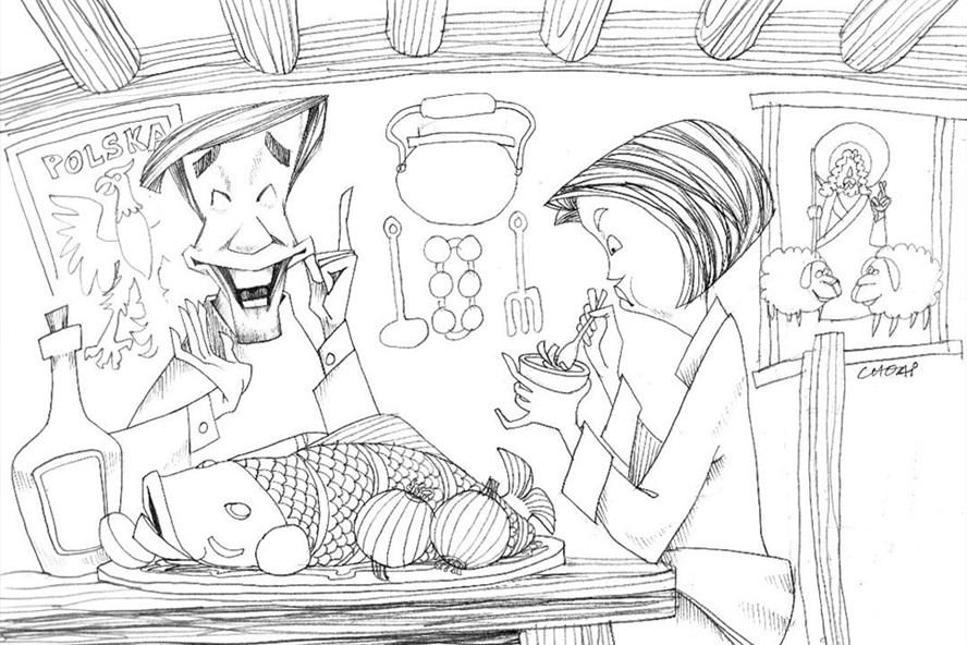 Minh họa của Choai.