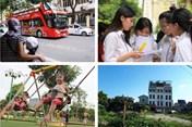 """Tin tức Hà Nội 24h: """"Mập mờ"""" trong cưỡng chế thu hồi đất ở Long Biên?"""